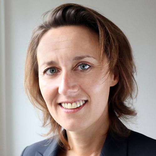 Doris Driescher